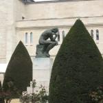 múzeum Rodin