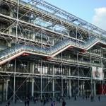 Pompiduovo stredisko moderného umenia
