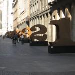 ulička ku katedrále Duomo