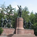 Socha Lajosa Kossutha