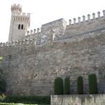 kráľovský palác La Almudaina