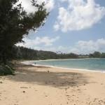 Kokololio Beach