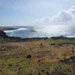 10km túra na Papakolea Green Sand Beach