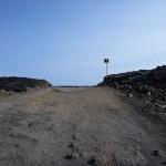 Cesta k Mahaiula Beach