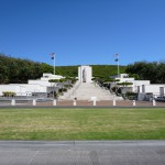 cintorín National Memorial Cemetery of the Pacific