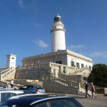 Maják na myse Cap de Formentor