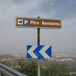 kráter Bandama