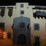 dom Casa de Colón