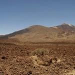 Pico de Teide - 3715m