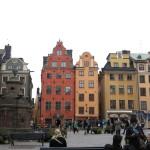 Staré mesto - Gamla Stan