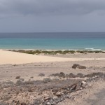 Playa de Sotavento – Mirador
