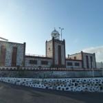 Entallada Lighthouse