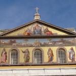 Bazilika svätého Pavla za hradbami