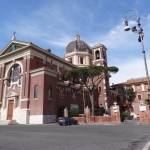 Santa Maria Regina Pacis