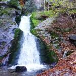 Prvý vodopád