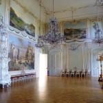 Tanečná sála