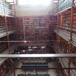 Rijksmuseum knižnica