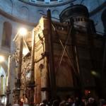 Bazilika svätého hrobu
