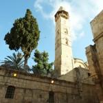 Omarova mešita