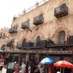 Jeruzalem - Staré mesto