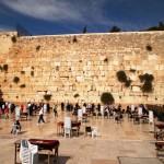 Múr nárekov (Western Wall)