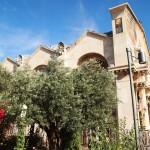 Getsemanská záhrada