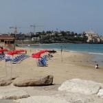 Charles Clore Beach