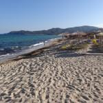 Sarti Beach