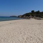 pláž Trani Ammouda