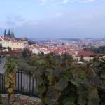 Prechádzka Prahou