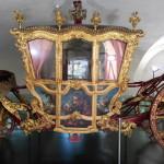 biskupský zlatý kočiar