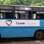 I love Seychelles