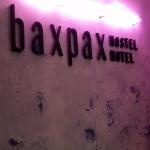 Baxpax Hostel