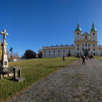 Bazilika minor Panny Marie na Svatém Kopečku