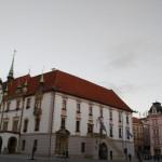 Magistrát města Olomouce