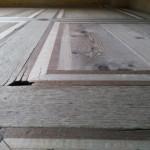 Pôvodná podlaha