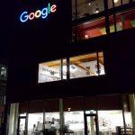 Google centrála