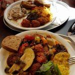 Vegetariánska reštaurácia Hiltl