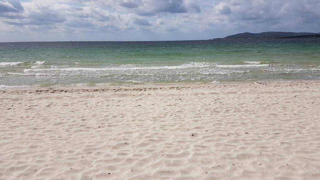 Pláž Maria Pia