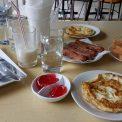 Maldivské raňajky
