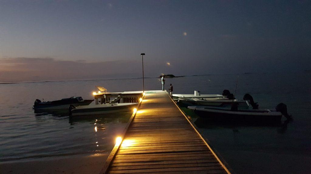 Hlavný prístav