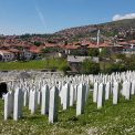 Cintorín obetí obliehania