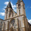 Katedrála Najsvätejšieho Srdca Ježišovho