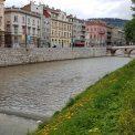 Rieka Miljacka
