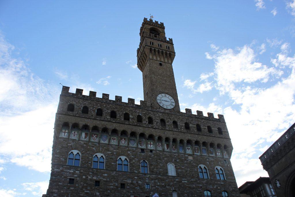 Palazzo Vechio