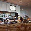 SKY Lounge salónik