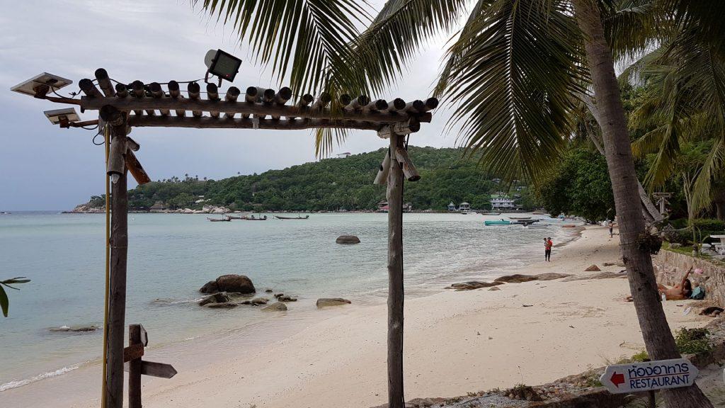 Chalok Baan Kaok Bay