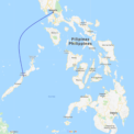 let Manila-Palwan
