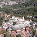 Kráľovský palác v Sintre