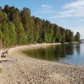 Pláž Bygdøy Sjøbad
